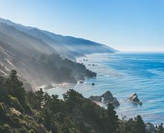 The Big Sur (pixelmama) Tags: bigsur california pixelmama pacificcoasthighway highway1 pacificocean explore