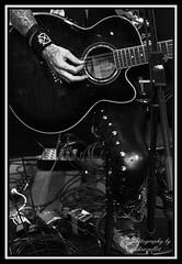 swan hellion (didier74300) Tags: blackandwhite bw music rock live nb blackwhitephotos blackrain