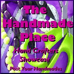 the handmade place
