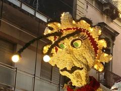 CIMG4987 (i_Bluesky) Tags: show carnival flowers ct il di sicily fiori carnevale bel carta catania sicilia carri aci maschera acireale manifestazione pesta pi allegorici grottesco infiorati ibluesky acese