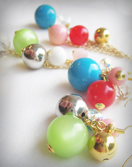A peek at jewels to come...