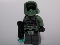 Awesomesauce! ([funkymn]) Tags: trooper star lego wars clone rare kasshyk