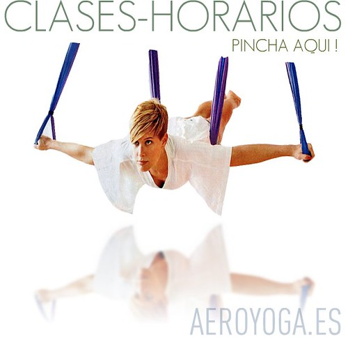 PILATES AEREO Y ANTI GRAVITY YOGA, CLASES