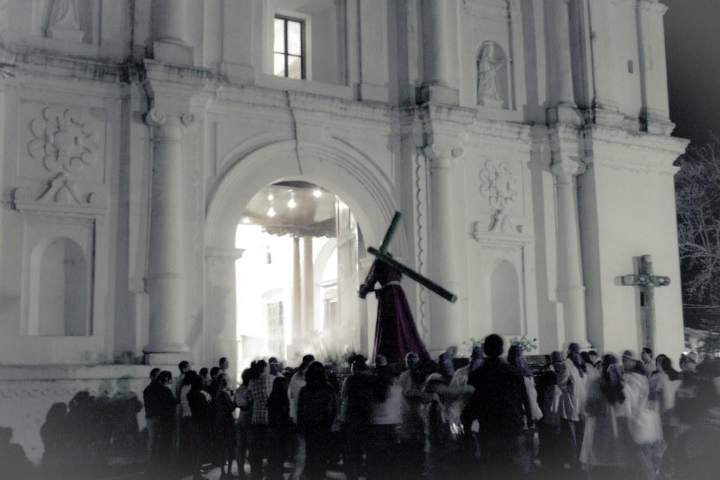 Cuaresma y Semana Santa en El Salvador 2013 - SkyscraperPage Forum
