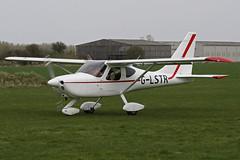G-LSTR
