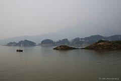 长江,三峡