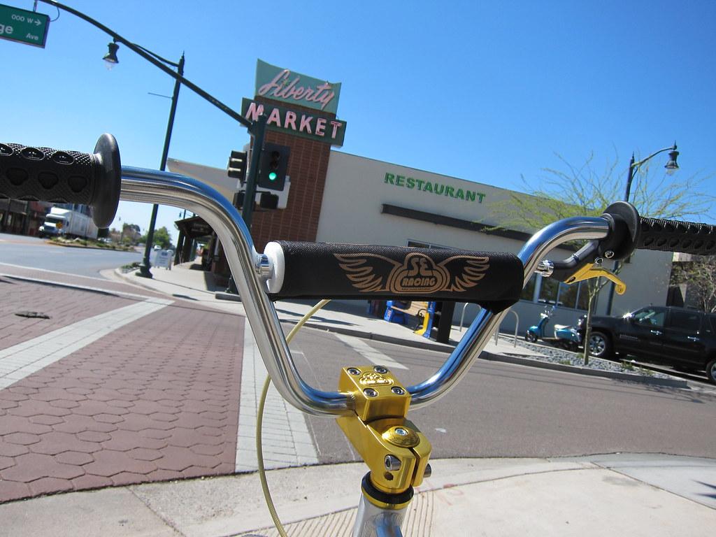 SE bike ride and DBA 018