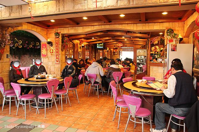 櫻山大飯店&午晚餐07