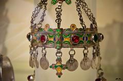 MUSEO DE LAS PEUELAS V (Yayo Tortosa) Tags: pueblo photowalk museo melilla bereber joyas amazigh laspeuelas pwmelilla cidudadvieja