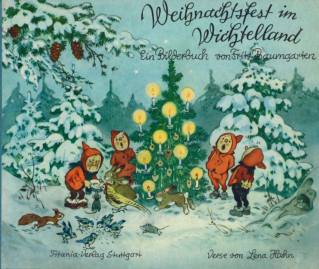 Bilderbuch Tannenbaum.The World S Best Photos Of Livre And Zwerge Flickr Hive Mind
