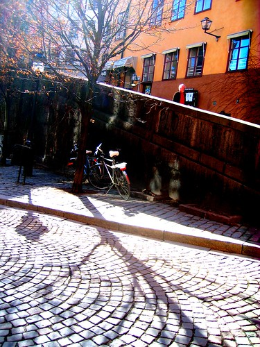 Stockholm, 2011 April - #18