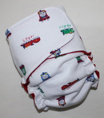 Thomas and Friends Skinny Britches AI2