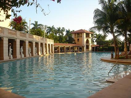 piscina biltmore
