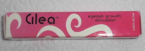 Cilea Eyelash Growth Stimulator