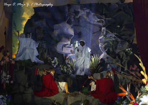 Velaciòn de la Iglesia de Santa Ana , La Antigua Guatemala03.