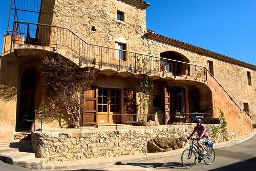 Leavin the fantastic Hotel del Teatre