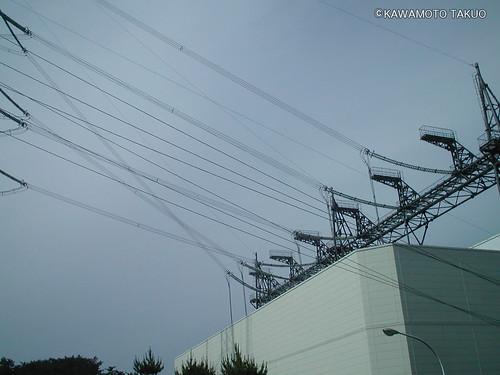 Fukushima 1 Nuclear Power Plant_48