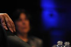 Evry Daily Photo - Les Rendez Vous de L Ethique 07 04 2011 -175 (op_perrin) Tags: mairie debat evry manuelvalls davidabiker sihemhabchi isabellealonso vincentcespedes rendezvousdelethique quelssontlesnouveauxcombatsdesfeministes berangereportalier