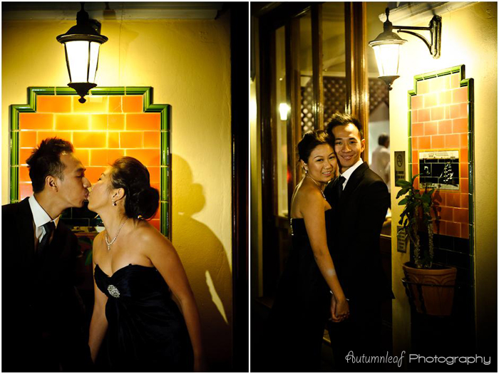 Evelyn & Terence - Pre Wedding