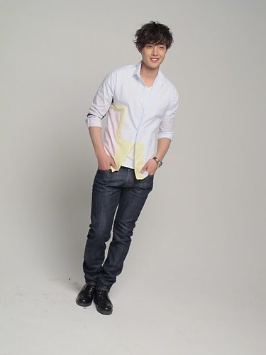 Kim Hyun Joong WeSC Sponsored Clothing Photos