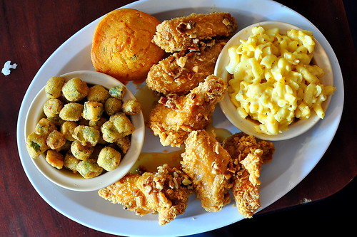 Bonnie Jean's Soul Food Cafe - San Diego