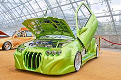 AMI Style, AMI Com, AMI Tec Leipzig 2011 - Suzuki Swift GTI Turbo Tuning Car (www.nbfotos.de) Tags: auto car style leipzig turbo ami com vehicle swift suzuki gti tuning messe tec automobil 2011 automesse