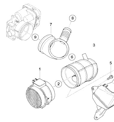 e46 intake diagram with P2015 Generic Dtc Intake Manifold Runner Position Sensor on M50 Engine E36 together with 252034386826 together with P2015 Generic Dtc Intake Manifold Runner Position Sensor together with Bmw 540i Engine Parts Diagram additionally Air Pump F Vacuum Control.