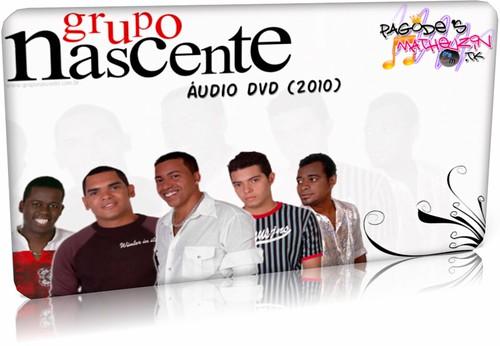 Grupo Nascente - Ao vivo na Rocinha