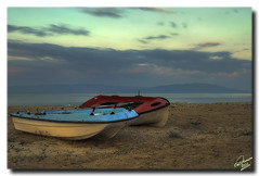 Boats ... 7XP HDR (Emil9497 Photography & Art) Tags: nikon hellas greece hdr kavala d90 nikond90 kariani 7xphdr touzla mygearandme emil9497 emilathanasiou emil9497photographyart