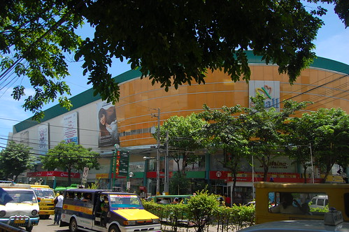 Elizabeth Mall Cebu City