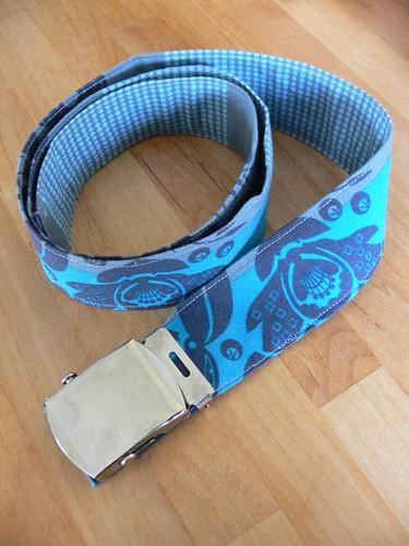 Jenny: Belts