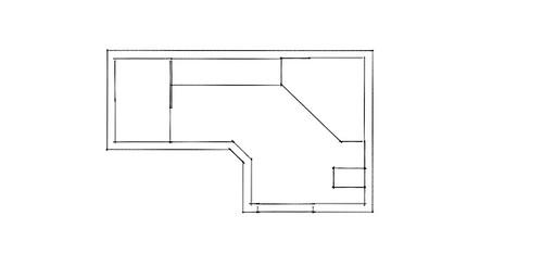 deur badkamer naar buiten of binnen draaiend