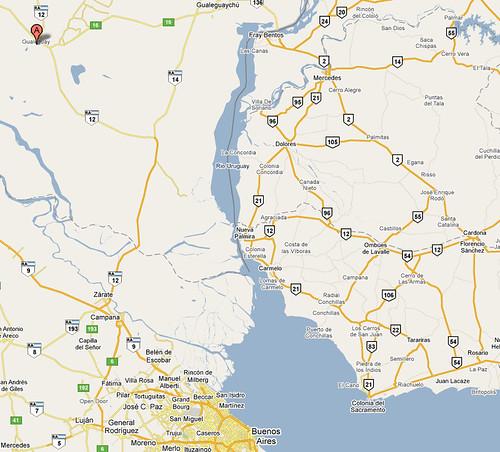 Gualeguay, Entre Rios, Argentina - Google Maps