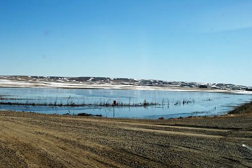 Lake Elias?
