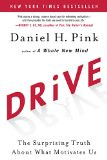 Drive: The Surprising Truth About What Motivates Us - by Daniel H. Pink