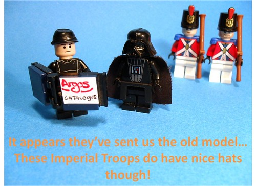 SW Imperials...