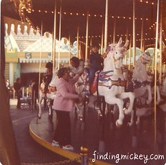 king arthur carrousel 1979