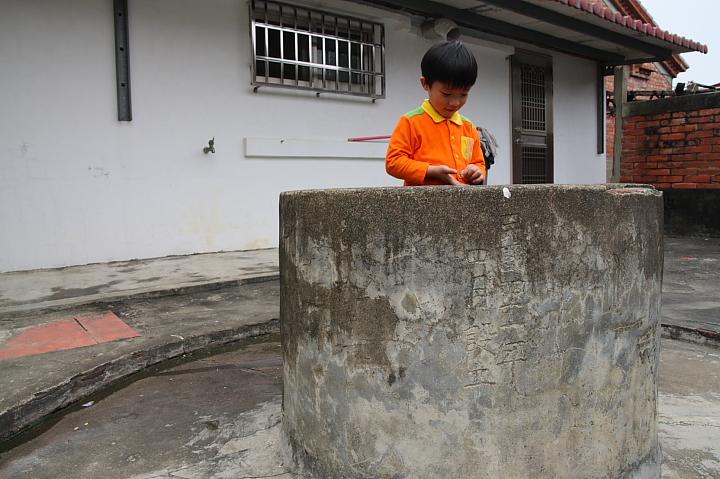 台南後壁土溝農村社區021