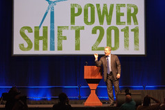 Al Gore at Power Shift 2011 (PowerShiftNetwork) Tags: josh lopez climatechange powershift2011 polluterspay propowershift2011 joshlopezphoto