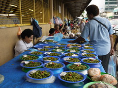 Suva (darko82) Tags: street city people colors fruit island market capitale frutta colori mercato isola isole