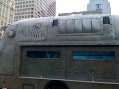Maximus Minimus Pig Food Truck (DRheins) Tags: seattle foodtruck pigtruck maximusminimus