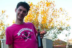 Best Ref prize: Jordan
