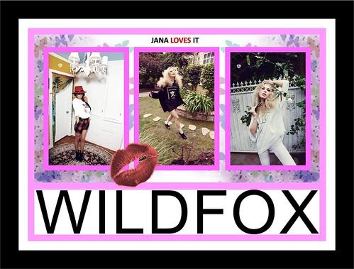 Wildfox 06