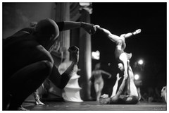 Circense 1 (Eugenio García.) Tags: leica night noche costarica circo circus trix spectacle xtol espectáculo summar iiif