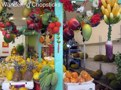 Kim Lien Produce - Westminster (Little Saigon) 2