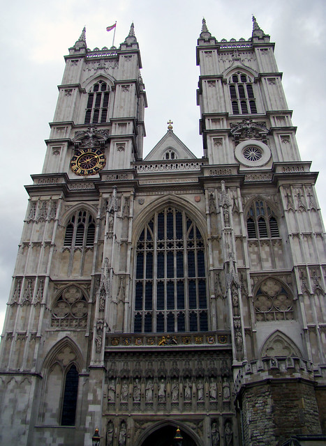 DSC06934 Westminster Abbey