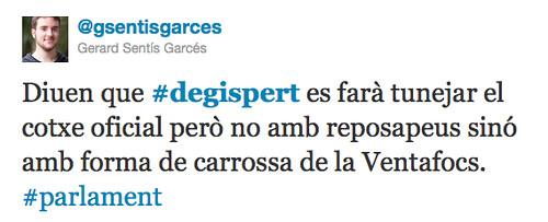 Twitter #fadagispert #degispert