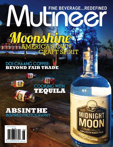 Mutineer Magzine Issue 17