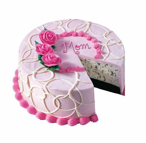 Mothers Day Love Cake