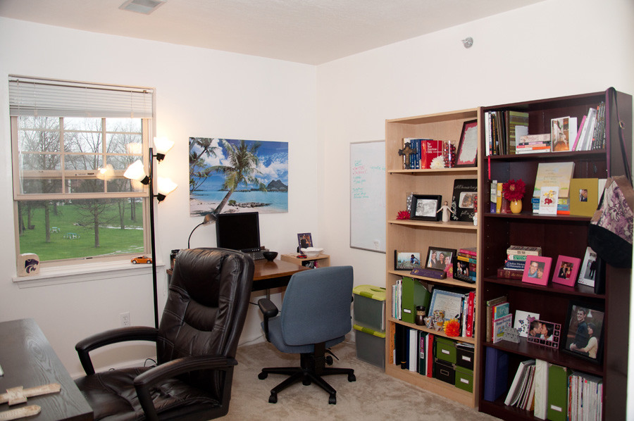 2nd Bedroom/Office